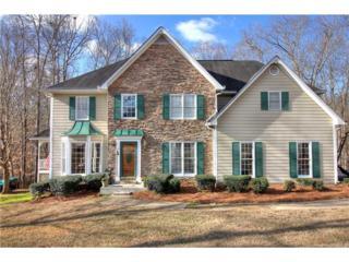 501 Cotton Mill Drive, Hiram, GA 30141 (MLS #5819033) :: North Atlanta Home Team