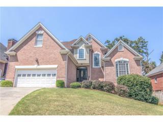 1255 Home Place Drive, Lawrenceville, GA 30043 (MLS #5819036) :: North Atlanta Home Team