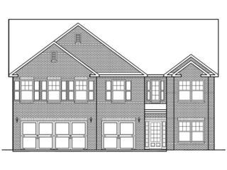 1170 Chapel Estates Way, Dacula, GA 30019 (MLS #5819064) :: North Atlanta Home Team
