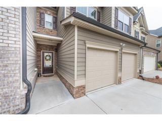 1570 Silvaner Avenue NW #21, Kennesaw, GA 30152 (MLS #5819073) :: North Atlanta Home Team