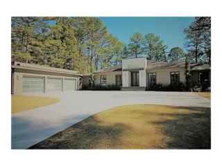 488 Dogwood Circle, Norcross, GA 30071 (MLS #5819090) :: North Atlanta Home Team
