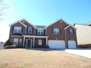 7950 Hawks Nest Trail, Lithia Springs, GA 30122 (MLS #5819100) :: North Atlanta Home Team