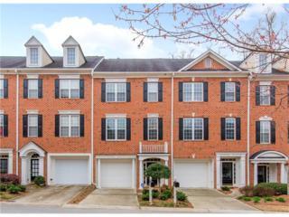1305 Waters Edge Trail #1305, Roswell, GA 30075 (MLS #5819160) :: North Atlanta Home Team