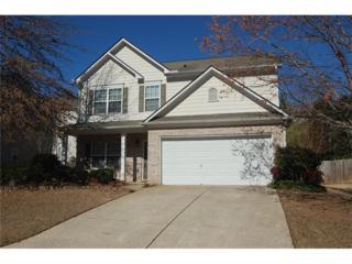 508 Quinn Drive, Woodstock, GA 30188 (MLS #5819166) :: North Atlanta Home Team