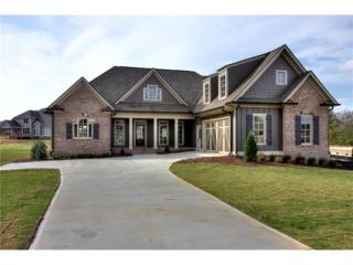 6 River Shoals Drive SE, Cartersville, GA 30120 (MLS #5819190) :: North Atlanta Home Team
