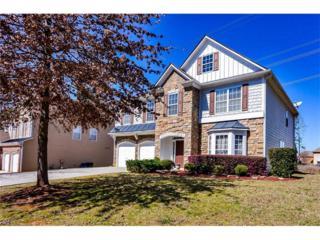 2941 Stilesboro Ridge Court NW, Kennesaw, GA 30152 (MLS #5819198) :: North Atlanta Home Team