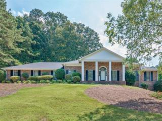 555 Oakhaven Drive, Roswell, GA 30075 (MLS #5819209) :: North Atlanta Home Team