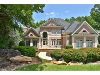3323 Chipping Wood Court, Alpharetta, GA 30004 (MLS #5819218) :: North Atlanta Home Team