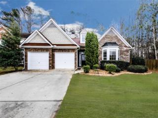 4351 Walforde Boulevard, Acworth, GA 30101 (MLS #5819229) :: North Atlanta Home Team