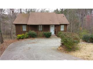 1612 Kings Ridge Drive, Norcross, GA 30093 (MLS #5819235) :: North Atlanta Home Team