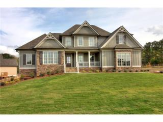 5 River Shoals Drive SE, Cartersville, GA 30120 (MLS #5819239) :: North Atlanta Home Team