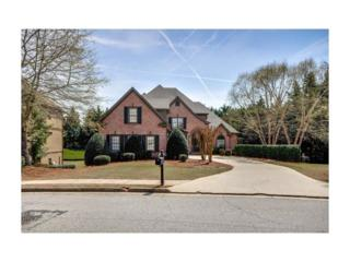 5910 Somerset Court, Suwanee, GA 30024 (MLS #5819248) :: North Atlanta Home Team