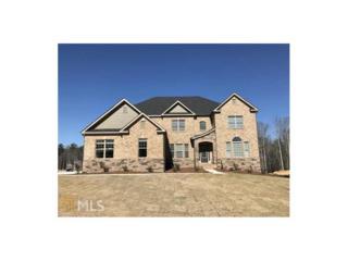 106 Carmichael Drive, Canton, GA 30115 (MLS #5819282) :: North Atlanta Home Team