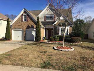 167 Mill Creek Drive, Canton, GA 30115 (MLS #5819284) :: North Atlanta Home Team
