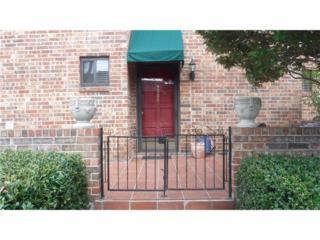 2271 Pernoshal Court, Dunwoody, GA 30338 (MLS #5819286) :: North Atlanta Home Team