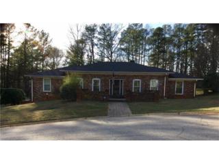 4188 Bradley Drive, Austell, GA 30106 (MLS #5819288) :: North Atlanta Home Team