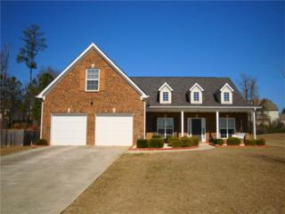 1413 Saint Charles Place, Loganville, GA 30052 (MLS #5819303) :: North Atlanta Home Team