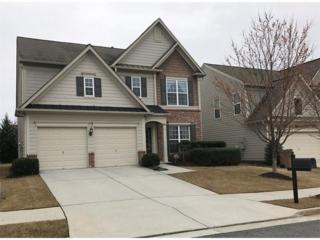 727 Berkeley Terrace, Canton, GA 30115 (MLS #5819310) :: North Atlanta Home Team