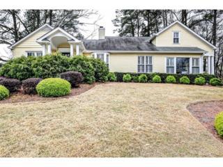 740 Wesley Drive, Atlanta, GA 30305 (MLS #5819348) :: North Atlanta Home Team