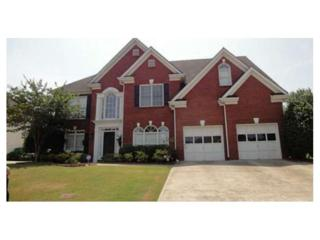 174 Rugby Drive, Suwanee, GA 30024 (MLS #5819374) :: North Atlanta Home Team