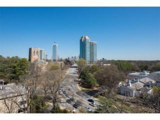 2724 Peachtree Road NW #701, Atlanta, GA 30305 (MLS #5819384) :: North Atlanta Home Team