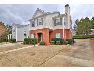 1039 Lake Pointe Court, Suwanee, GA 30024 (MLS #5819386) :: North Atlanta Home Team