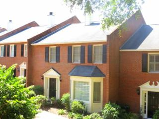 3873 Roswell Road NE #4, Atlanta, GA 30342 (MLS #5819391) :: North Atlanta Home Team