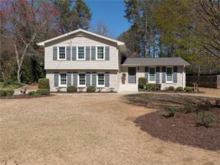 4584 Mountain Creek Drive NE, Roswell, GA 30075 (MLS #5819401) :: North Atlanta Home Team