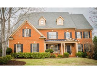 1015 Lainston Court, Alpharetta, GA 30022 (MLS #5819406) :: North Atlanta Home Team