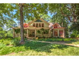 855 Kipling Drive NW, Atlanta, GA 30318 (MLS #5819412) :: North Atlanta Home Team