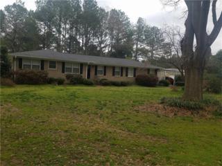 800 College Drive, Cedartown, GA 30125 (MLS #5819414) :: North Atlanta Home Team