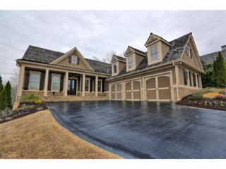 126 Blue Heron Bluff, Dawsonville, GA 30534 (MLS #5819420) :: North Atlanta Home Team