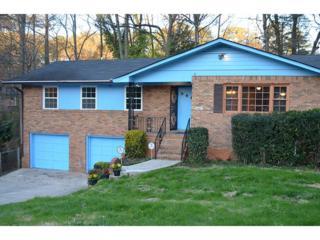 2631 Venus Way, Decatur, GA 30034 (MLS #5819421) :: North Atlanta Home Team