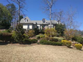 2895 Coles Way, Sandy Springs, GA 30350 (MLS #5819422) :: North Atlanta Home Team