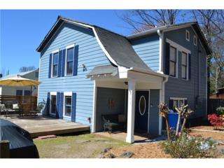 791 Livingstone Place, Decatur, GA 30030 (MLS #5819429) :: North Atlanta Home Team