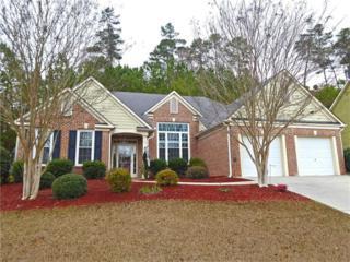 108 Clifford Court, Canton, GA 30115 (MLS #5819431) :: North Atlanta Home Team