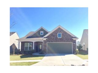 712 Firefly Court, Griffin, GA 30223 (MLS #5819432) :: North Atlanta Home Team