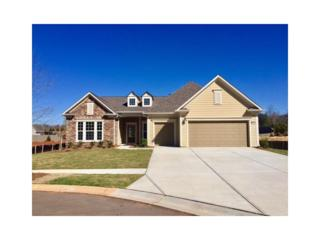 510 Beautyberry Drive, Griffin, GA 30223 (MLS #5819441) :: North Atlanta Home Team