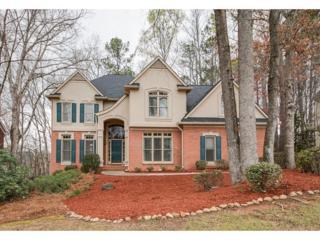 1700 Chattahoochee Run Drive, Suwanee, GA 30024 (MLS #5819459) :: North Atlanta Home Team