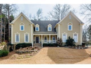 5183 Baldwin Terrace, Marietta, GA 30068 (MLS #5819470) :: North Atlanta Home Team