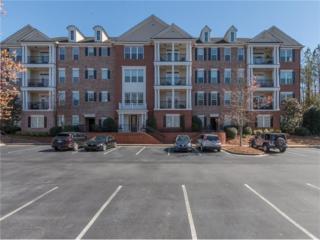 4950 Ivy Ridge Drive SE #101, Atlanta, GA 30339 (MLS #5819478) :: North Atlanta Home Team