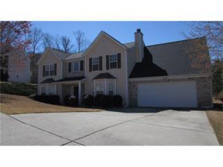 1825 Copper Mill Circle, Buford, GA 30518 (MLS #5819490) :: North Atlanta Home Team