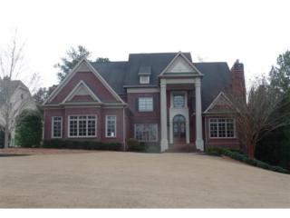 4326 Oglethorpe Loop NW, Acworth, GA 30101 (MLS #5819493) :: North Atlanta Home Team