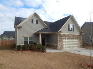 17 Balsam Drive NW, Cartersville, GA 30121 (MLS #5819505) :: North Atlanta Home Team