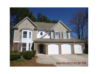 2994 Robinson Forest Road, Powder Springs, GA 30127 (MLS #5819522) :: North Atlanta Home Team