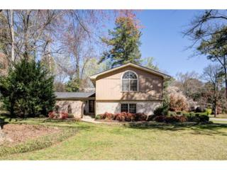 2442 Dunkerrin Lane, Atlanta, GA 30360 (MLS #5819526) :: North Atlanta Home Team
