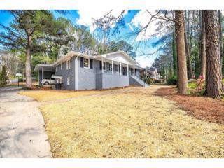 430 SW Harlan Road, Atlanta, GA 30311 (MLS #5819542) :: North Atlanta Home Team