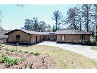 3870 Sentry Crossing, Marietta, GA 30068 (MLS #5819547) :: North Atlanta Home Team
