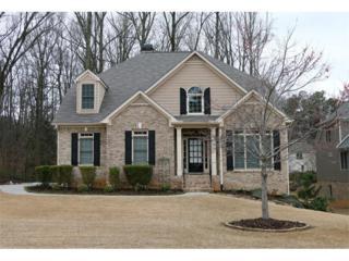 4609 Saddle Gate Lane, Acworth, GA 30101 (MLS #5819549) :: North Atlanta Home Team