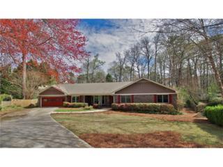 2967 Country Squire Lane, Decatur, GA 30033 (MLS #5819556) :: North Atlanta Home Team